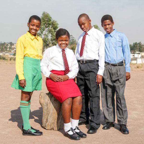 Skoleuniform